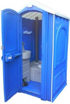 Биотуалеты - туалетные кабины в Тольятти
